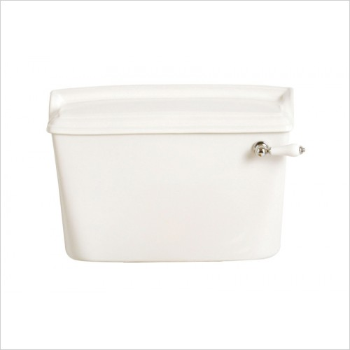 Heritage Optional Extras - Dorchester Landscape Close Coupled Low Level Cistern