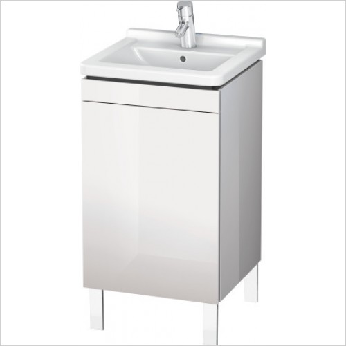 Duravit Furniture - L Cube Vanity Unit 460, F 030348, 1 Door L