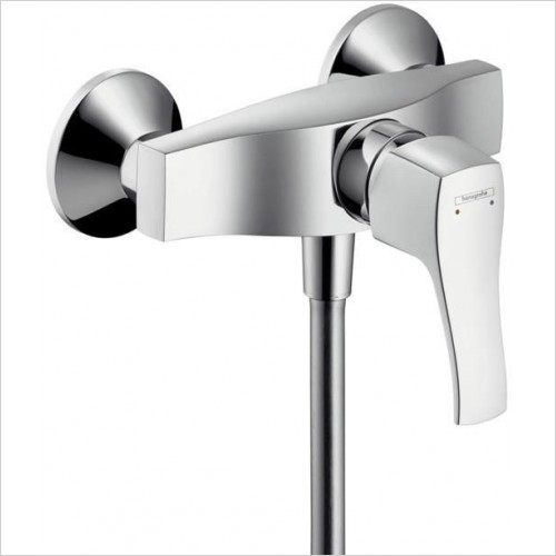 Hansgrohe Showers - Metris Classic Single Lever Shower Mixer