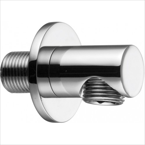 Crosswater Showers - Designer Golf Wall Outlet