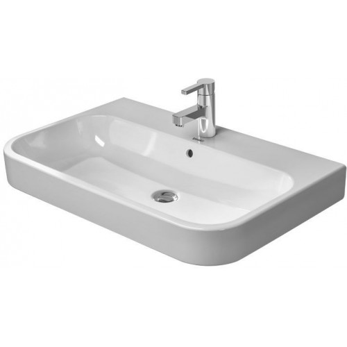 Happy D.2 Furniture Washbasin 650mm 1TH