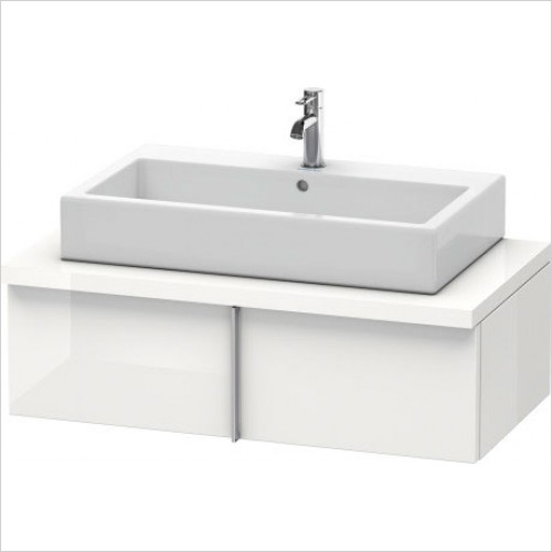 Duravit Furniture - Vero Vanity Unit For Console - VE6562