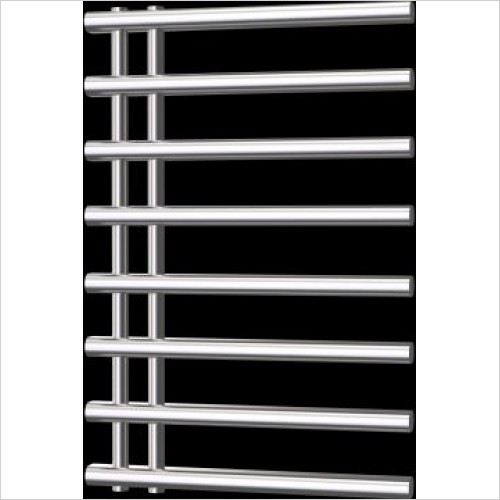 Radox Radiators - Linx Towel Warmer - 750 x 500mm