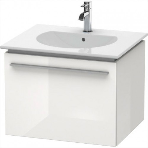 Duravit Furniture - X-Large Vanity Unit Wall Mounted 456x600x497mm