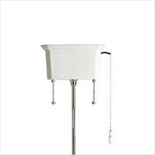 Heritage Optional Extras - Granley High Level Cistern
