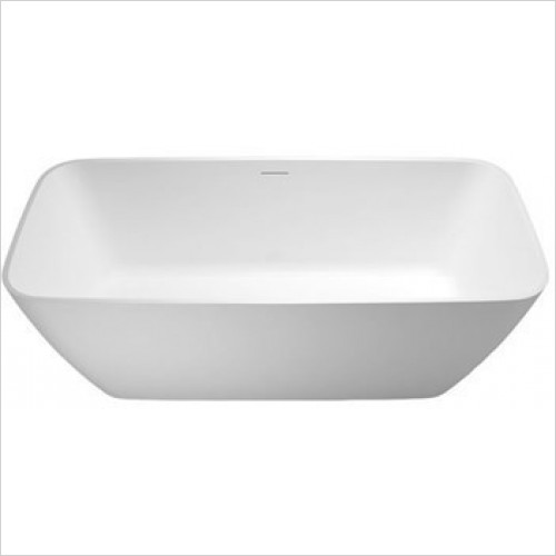 Clearwater Baths - Vicenza Piccolo Bath 1600 x 750mm