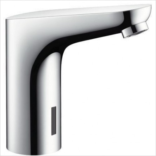 Hansgrohe Taps - Focus E2 Electronic Basin Mixer Without Temperature Control