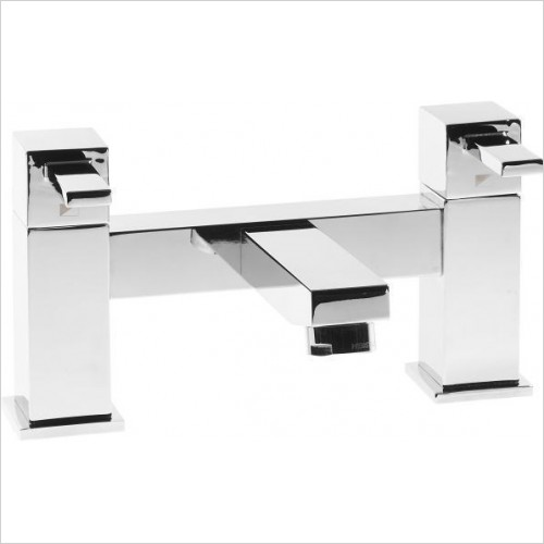 Roper Rhodes Taps - Factor Bath Filler
