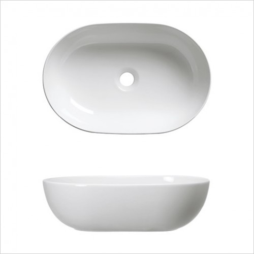 Crosswater Basins - Avilas Counter Basin