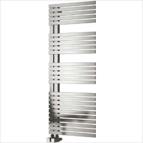 Entice Radiator 1200 x 500mm - Central