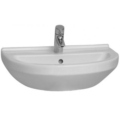 S50 Round Basin 60 x 46cm 1TH