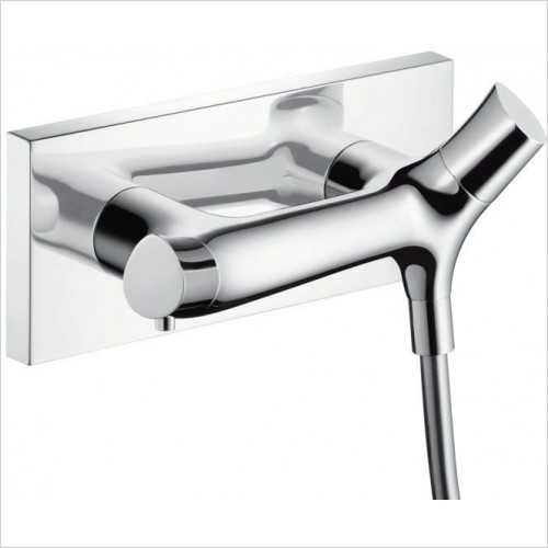 Axor Showers - Starck Organic Thermostatic Shower Mixer