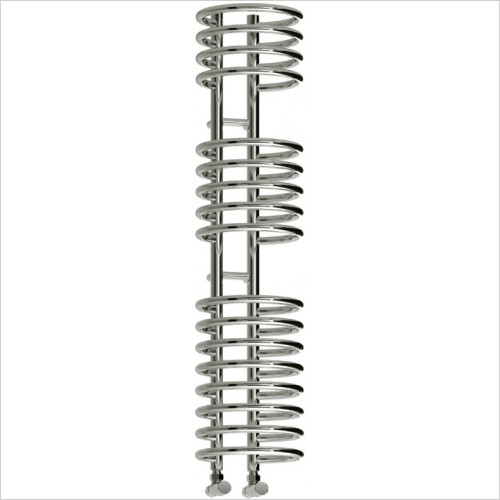 Reina Radiators - Claro Radiator 900 x 300mm - Dual Fuel