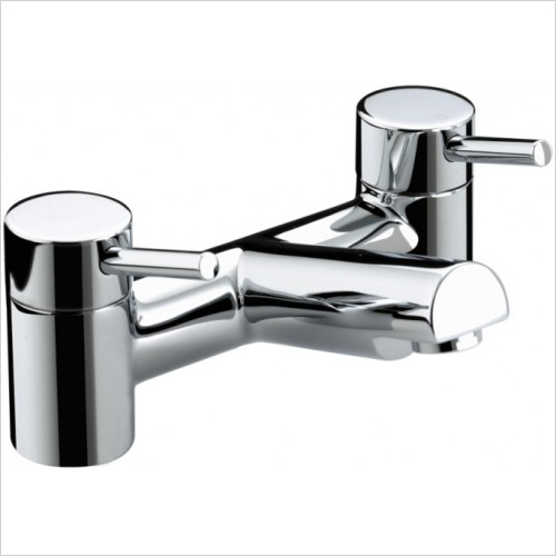 Bristan Taps - Prism Bath Filler