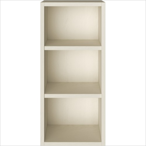 Heritage Furniture - Caversham 300mm Open Wall Unit