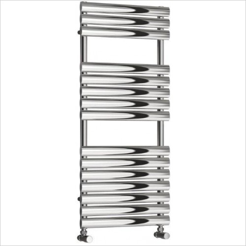 Helin Radiator 826 x 500mm - Dual Fuel
