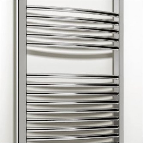 Towel Rails - Curved