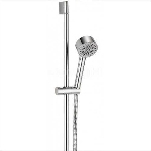 Crosswater Showers - Central Shower Kit Single Mode