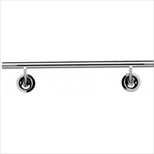 Axor Accessories - Starck Grab Bar 430mm