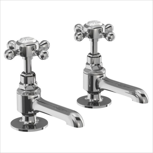 Basin Taps - Traditional