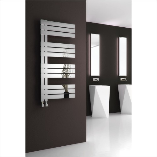Reina Radiators - Ricadi Radiator 1140 x 500mm - Electric