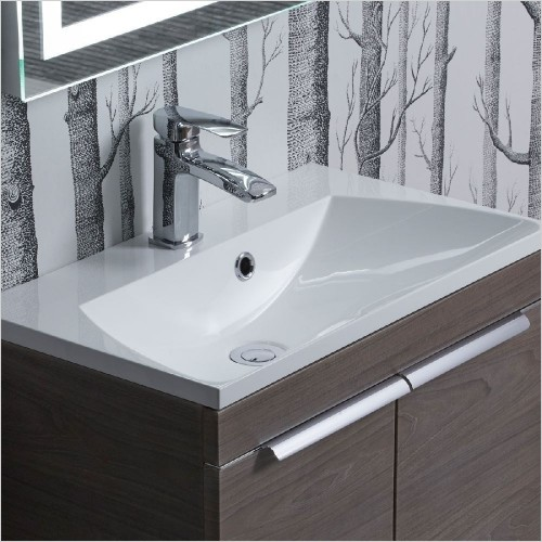 Roper Rhodes Basins - Cypher 600mm Gelcoat Basin