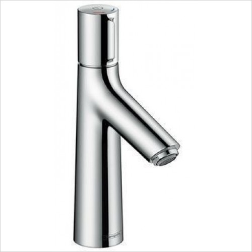 Hansgrohe - Accessories - Talis Select S Single Lever Basin Mixer 100, Pop-Up Waste
