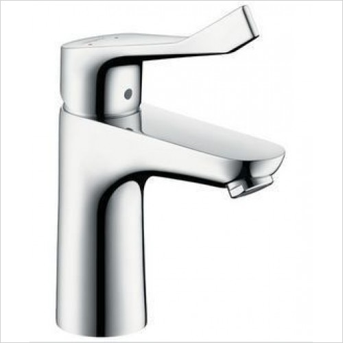 Hansgrohe Taps - Focus Care 100 Basin Mixer