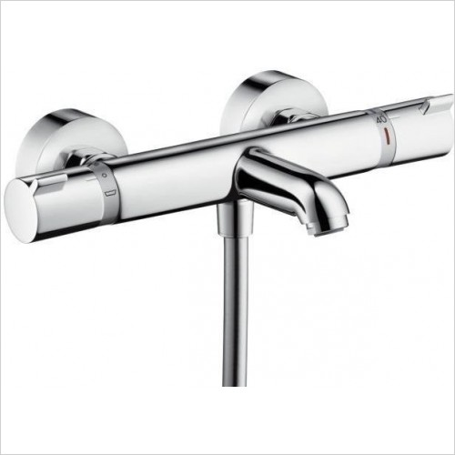 Hansgrohe Taps - Ecostat Comfort Thermostat Bath Mixer