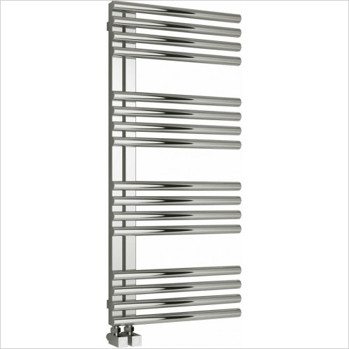 Reina Radiators - Adora Radiator 1106 x 500mm - Dual Fuel