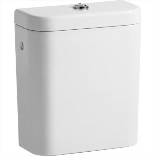 Laufen Optional Extra - Lb3 Cistern Complete