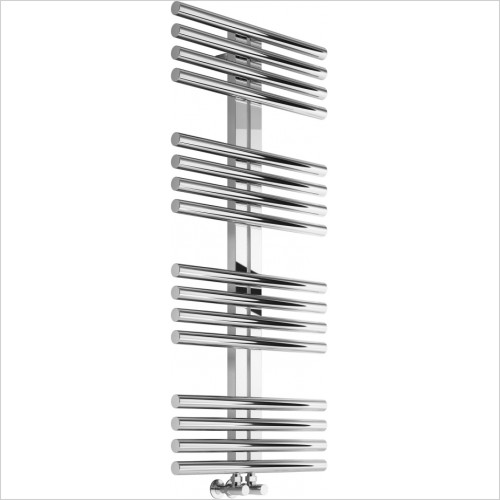 Reina Radiators - Sorento Radiator 1106 x 600mm - Electric