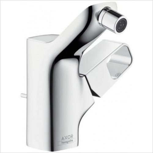 Axor Taps - Urquiola Single Lever Bidet Mixer