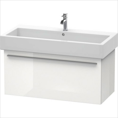 Duravit Furniture - X-Large Vanity Unit Wall Mounted 448x750x443mm