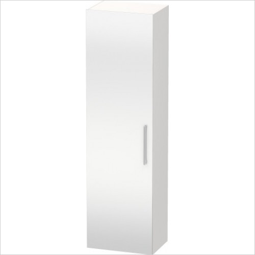 Duravit Furniture - Vero Tall Cabinet 1760x500x360mm LH