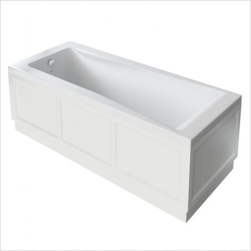 Heritage Optional Extras - Caversham End Bath Panel 750mm