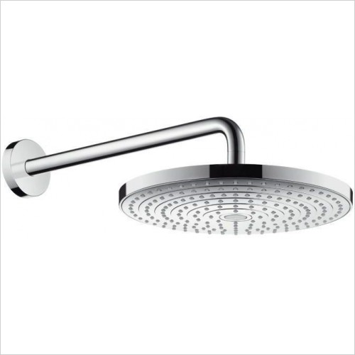 Hansgrohe Showers - Raindance Select S 300mm Head 2 Jet Overhead Shower
