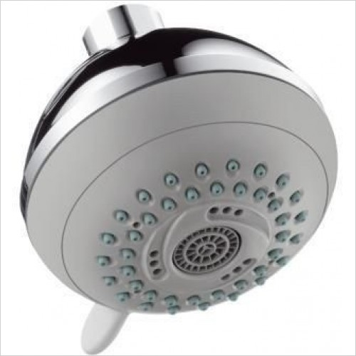 Hansgrohe Showers - Crometta 85 Multi Overhead Shower