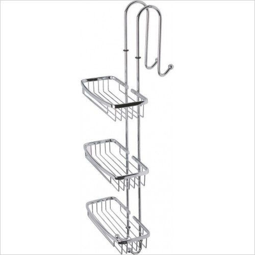 Roper Rhodes Accessories - Madison Shower Caddy