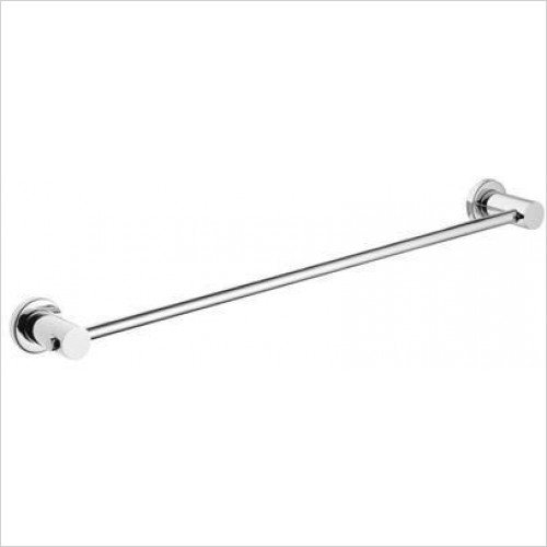 Vitra Accessories - Ilia Towel Holder 45cm