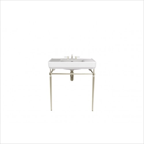 Heritage Optional Extras - Abingdon Wynwood 800mm Wash Stand