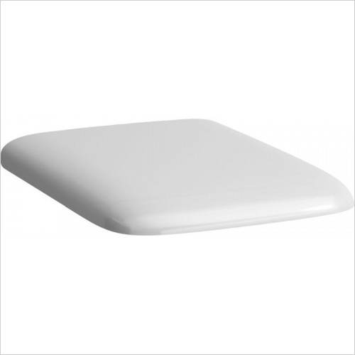 Laufen Toilets - Palace WC Soft Close Seat & Cover