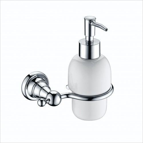 Heritage Accessories - Holborn Soap Dispenser