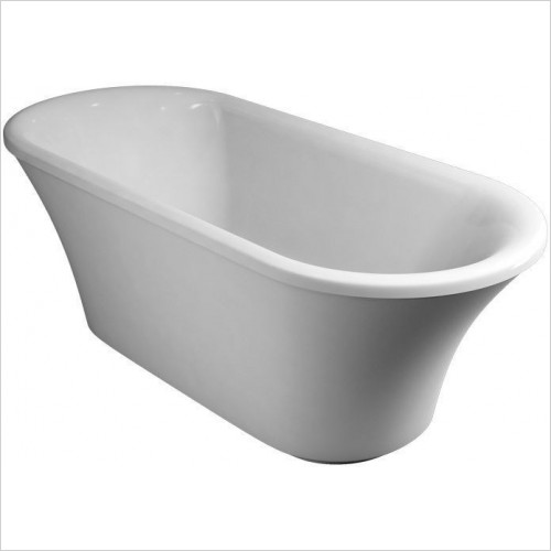 Burlington Optional Accessories - Brindley Soaking Tub Base Skirt