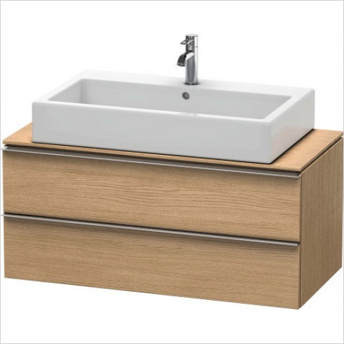 Duravit Furniture - Happy D.2 Vanity Unit For Console 440x1000x480mm