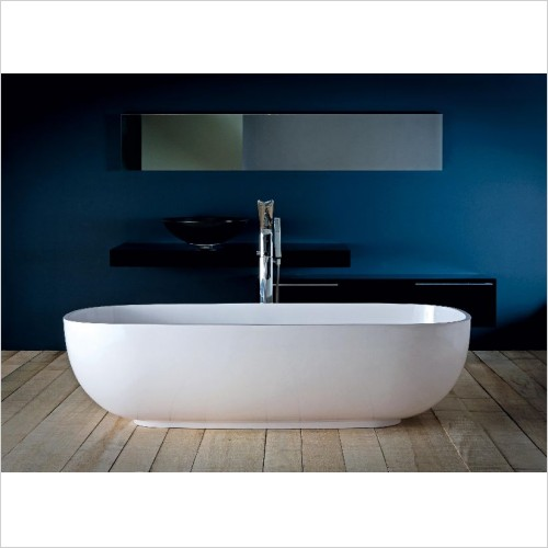 Adamsez Baths - Olympia Freestanding Bath 1800x920mm