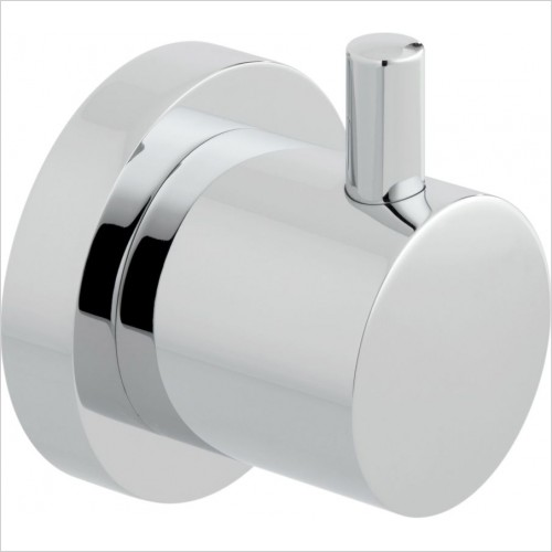 VADO Taps - Zoo Concealed Stop Valve 3/4''