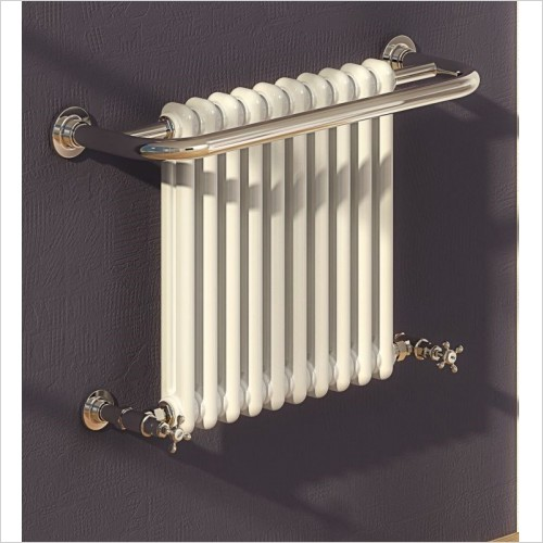 Reina Radiators - Camden Radiator 493 x 743mm - Central