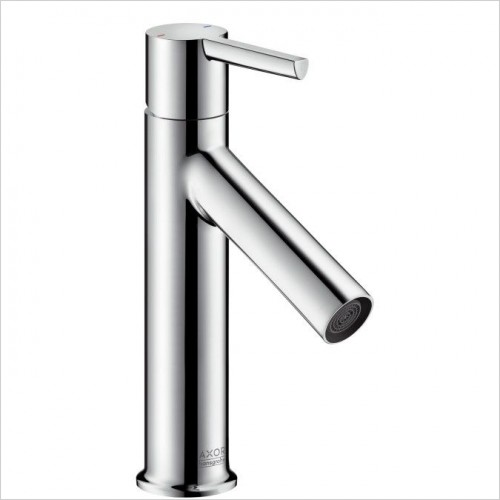 Axor Taps - Starck Single Lever Basin Mixer 100