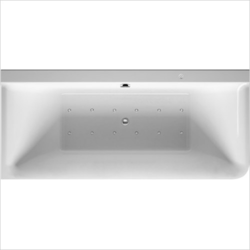 Duravit Baths - P3 Comforts Whirltub 1800x800mm